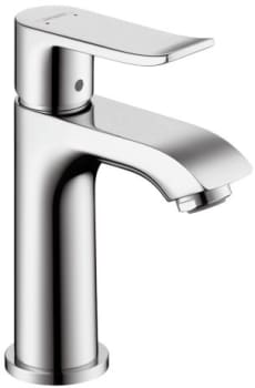 Hansgrohe Metro E Series 31088001 - Chrome