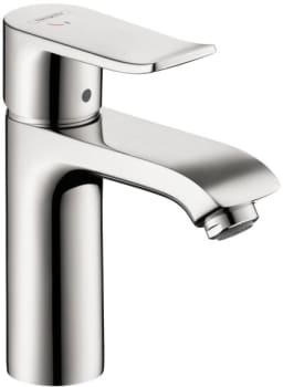 Hansgrohe Metris Series 31121001 - Front View