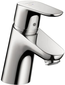 Hansgrohe Focus E Series 31539001 - Front View