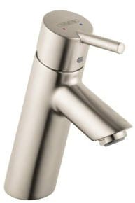 hansgrohe Talis S Series 32040821 - Brushed Nickel