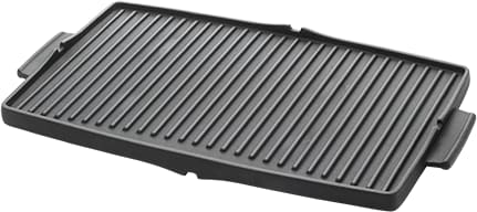 Electrolux 318251609 - Grill Side