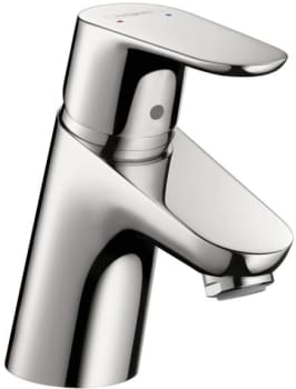 Hansgrohe Focus E Series 31952001 - Front View