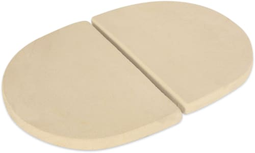 Primo 326 - Ceramic Heat Deflector Plates