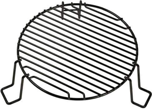 Primo 330 - Two-N-One Multi Purpose Round Rack