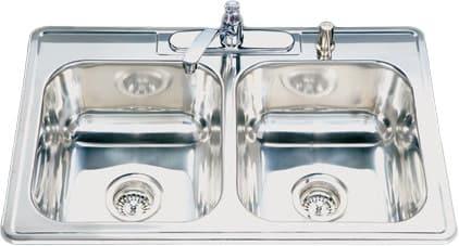 Houzer Glowtone Reflection Series 33227MF1 - Feature View
