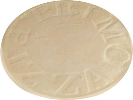 Primo 350 - Natural Finish Pizza Baking Stone