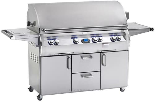 Fire Magic Echelon Collection E1060S4LAX62 - Echelon Analog Grill (Digital Model Pictured Here)