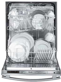 Miele Excella Series G2670SCSFSS - View 1