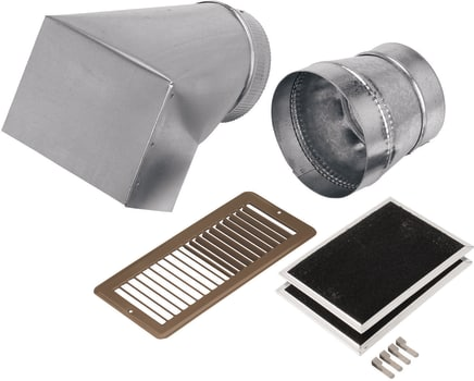 Broan 359NDK - Non-Duct Kit for Broan PM500SS Power Pack