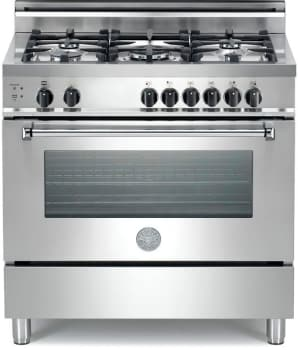 Bertazzoni Master Series A365GGVXE - Stainless Steel