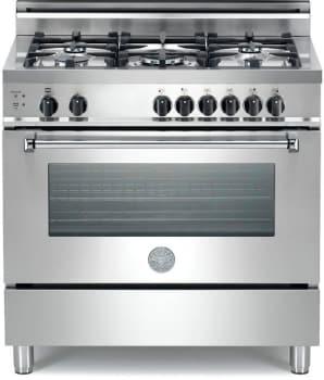 Bertazzoni Master Series A365GGVXEX - Stainless Steel