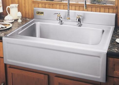 Elkay Elite Gourmet Sink System 3626egsf3 Featured View