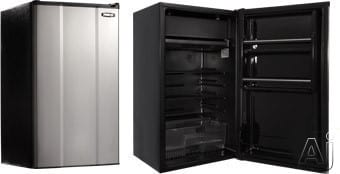 MicroFridge 36MF4RAX - Stainless Steel