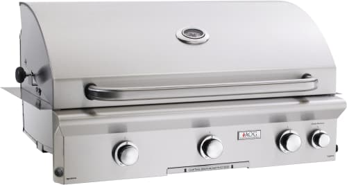 "American Outdoor Grill 36NBL - 36"" L Series Grill with Electronic Push Button Ignition System"