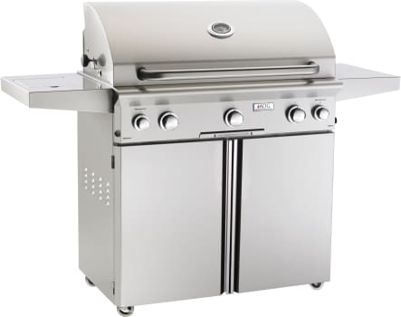 "American Outdoor Grill 36PCL - 36"" L Series Grill with Electronic Push Button Ignition System"