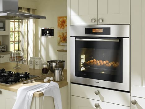 Miele H4880BPSS - view 2