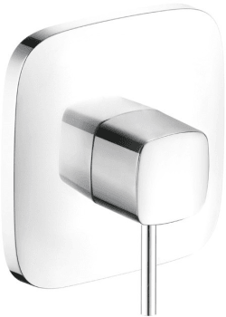 Hansgrohe 15407001 - Front View