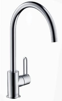 Hansgrohe Axor Uno2 Series 38830801 - View of Chrome
