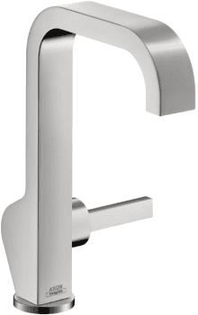 Hansgrohe Axor Citterio Series 39034001 - Chrome