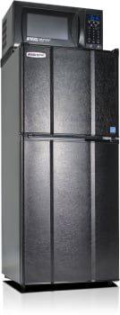 MicroFridge 48MF47D1X - 4.8 cu. ft. Compact Refrigerator with 700 Watt Microwave (Black)
