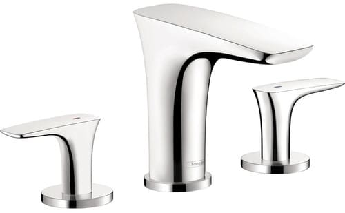 Hansgrohe PuraVida Series 15073001 - Chrome