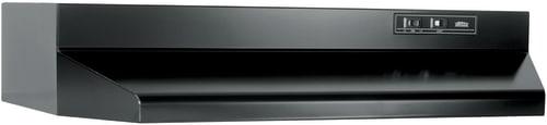 Broan 40000 Series 403023 - Side View