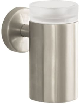 Hansgrohe 40518820 - Brushed Nickel