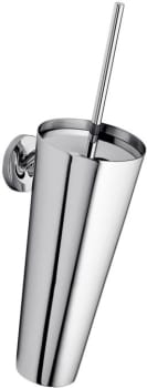 Hansgrohe Axor Starck Series 40835000 - Front View