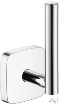 Hansgrohe PuraVida Series 41518000 - Front View