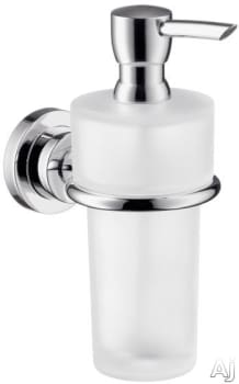 Hansgrohe Axor Citterio Series 41719000 - Front View