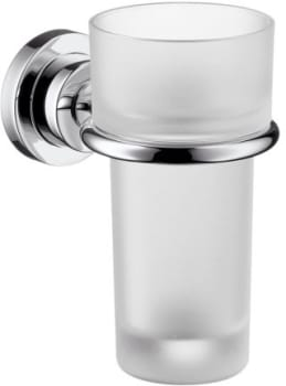 Hansgrohe Axor Citterio Series 41734820 - Front View