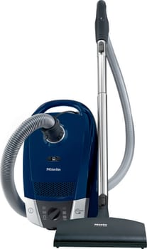 Miele Compact C2 Series Multi-Floor Canister Vacuum Cleaner 41DAE032USA - Topaz