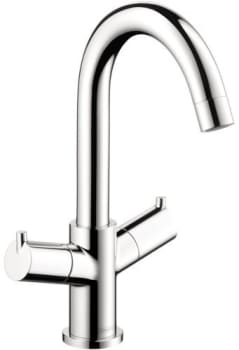 Hansgrohe Talis S Series 32030001 - Chrome Finish