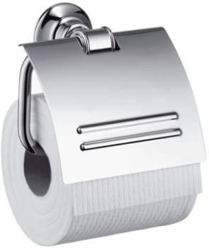 Hansgrohe Axor Montreux Series 42036 - Front View