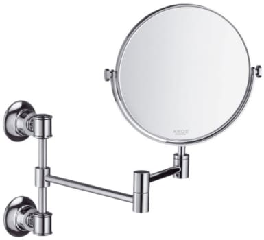 Hansgrohe Axor Montreux Series 42090000 - Front View