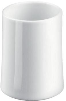Hansgrohe Axor Bouroullec Series 42634000 - Front View