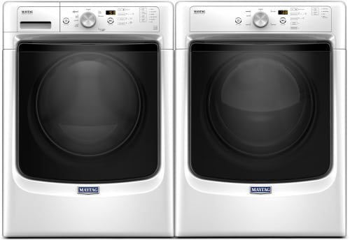 Maytag Heritage Series MAWADRGW1 - Side-by-Side