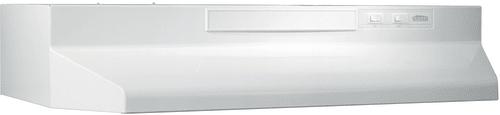 Broan 43000 Series 433011 - Side View