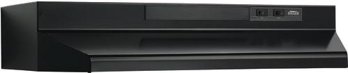 Broan 40000 Series 403623 - Side View