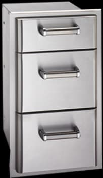 Fire Magic Premium Doors 43803 - Stainless Steel