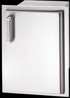 Fire Magic Premium Doors 43820SR - Stainless Steel