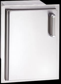 Fire Magic Premium Doors 43920SL - Stainless Steel