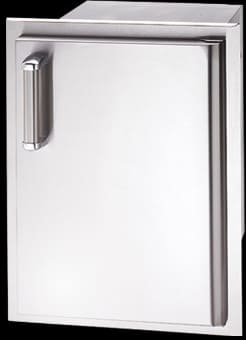 Fire Magic Premium Doors 43920SR - Stainless Steel