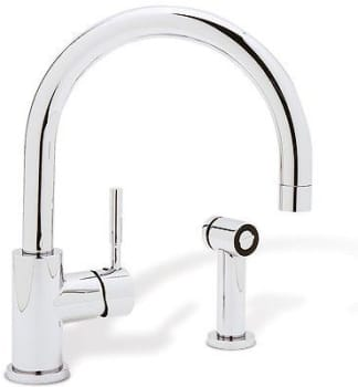 Blanco Meridian 440009x - Chrome