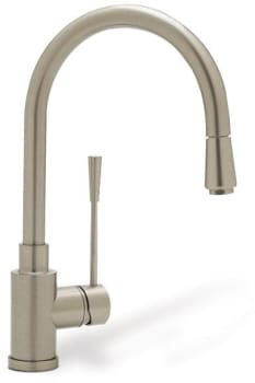 Blanco Kontrole 440596 - Satin Nickel