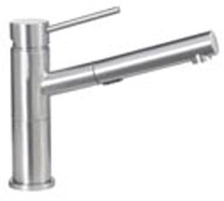 Blanco Alta 441492 - Satin Nickel