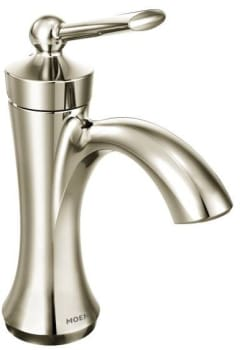 Moen Wynford 4500NL - Polished Nickel