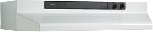 Broan 46000 Series 464201 - Side View