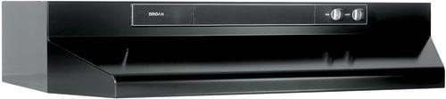 Broan 46000 Series 462423 - Side View