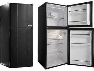 MicroFridge 48MFRB - Black